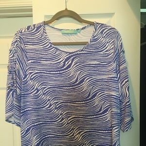 Sporty Top sz Large